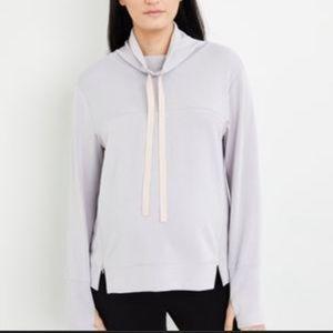 PEA IN THE POD nursing sweatshirt